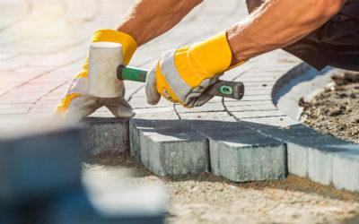 Актуальные вопросы к укладчикам плитки